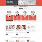 15 Responsive WordPress Business Themes Wordpress Template, Templates, Business, Stencils, Vorlage, Store, Business Illustration, Models, Wordpress Theme