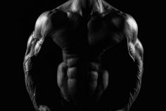 Flexing the Willpower Muscle. ~ Lauren Dobey, HHC
