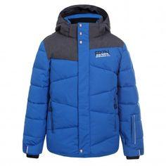 Icepeak Howie winterjas junior blue