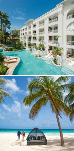 ede57d5eb8d576 Barbados  All-Inclusive Beach Resorts   Luxury Vacations