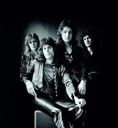 "Queen...where were you the day you first heard ""Bohemian Rhapsody""?  History was made in that very moment for me!"