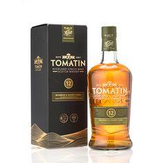 @tomatin1897 Tomatin Touches Down with New Travel Retail Range