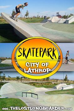 Mini Ramp, Sport Park, Longboarding, Skate Park, Parkour, Cabins In The Woods, Get Directions, Sacramento, Us Travel