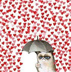 Anti - Valentine's Day?