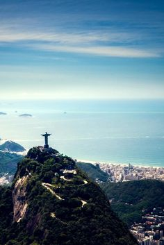#riodejaneiro #brasil #cristoredentor