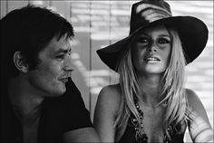DE COMPRAS...Y+: Estilo Brigitte Bardot