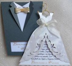 Some ideas for funny invitations for your special wedding day