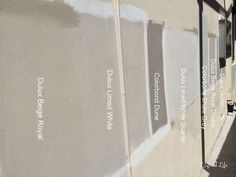 Image result for dulux limed white