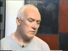 SEAN SCULLY: ART COMES FROM NEED - YouTube
