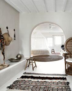 Les plus beaux hôtels en Grèce : le Paradise Club à Mykonos