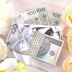 Czekolada Zamiast Kasy Prezent Dla Pary Mlodej 100g Diy Personalized Items Monopoly Deal