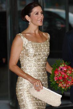 Kronprinsesse Mary 2008