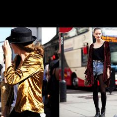 Velvet jacket ❤