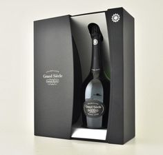 LAURENT-PERRIER GRAND SIÉCLE CHAMPAGNE