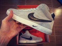 8686426d Мужские кроссовки Nike Blazer 2017 , цена 899 грн., купить в Киеве —  Prom.ua (ID#411937527). Nike Air ForceНайк ...