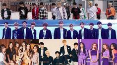¡Los MTV European Music Awards (EMAs) han anunciado a los nominados para su ceremonia de premiación 2017! Como uno de los mayores eventos musicales mundiales, los EMA de MTV empezaron a incluir una categoría de Mejor Artista Coreano en 2013, cuando EXO se llevó el título. B.A.P y BTS ganaron en 2014 y 2015 respectivamente, …