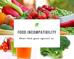 Really? Does food can really act against body? Isn't food meant to be nutritive and to work 'with' the body and not against? Here I am not talking about foods which are inherently unhealthy but the…