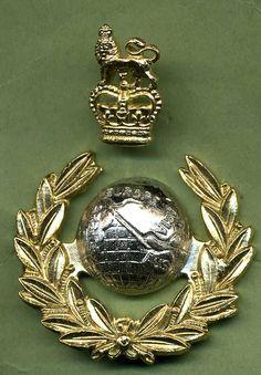 Marine Commandos, Landing Craft, Royal Marines, Military Uniforms, Royal Navy, Military History, Jets, Badges, Wwii