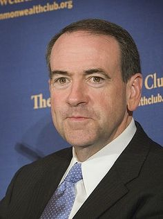 Huckabee Says No To Insurance For People With Pre-Existing Conditions - Forbes.com - If you're going to call yourself a Christian perhaps you should share the same values as Christ.....