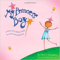17 Trans and Gender-Creative Books for Preschoolers | Book Riot
