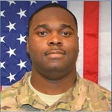 Sgt. 1st Class Omar W. Forde, 28, of Marietta, Ga., died Dec. 17, 2013, in Now Bahar, Afghanistan, of injuries suffered as a result of a helicopter crash. He was assigned to Headquarters and Headquarters Company, 1st Combat Aviation Brigade, 1st Infantry Division, Fort Riley, Kansas.
