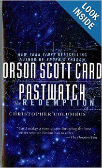 Pastwatch: The Redemption of Christopher Columbus: Orson Scott Card: 9780812508642: Amazon.com: Books