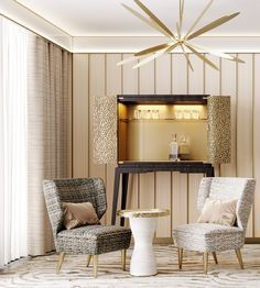 Luxury furniture |amazing ideas of exclusive furniture to decor your luxury living room our dining room | www.bocadolobo.com #bocadolobo #luxuryfurniture #exclusivedesign #interiodesign #designideas #homedecor #homeideas