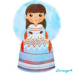Folklor Mexicano - Durango