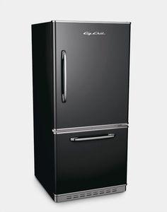 19 best fridge freezer images old kitchen retro refrigerator rh pinterest com