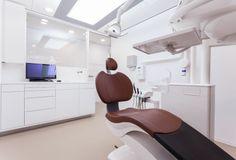 Tandarts praktijk in Hoofddorp ontwerp door Studio Baten. Fotografie door Table to Desk. Dental office design by Studio Baten.www.tabletodesk.nl www.studiobaten.nl
