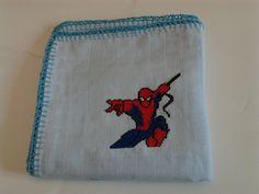 Fralda do Homem-Aranha