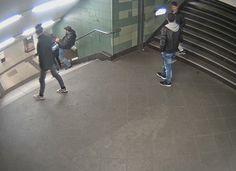 Angriff in Neukölln: Sechs Hinweise auf Berliner U-Bahn-Treter - SPIEGEL ONLINE - Panorama