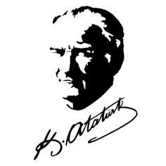 Mustafa Kemal Atatürk White Picture and Signature – Tattoo Maori Tattoos, Maori Tattoo Meanings, Bear Tattoos, Maori Tattoo Designs, Knitting Tattoo, Human Vector, Creative Knitting, Signature Fonts, Beste Tattoo