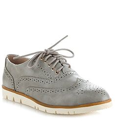 b775176230b87 973 Best Oxford Shoes Women images in 2018   Wide fit women's shoes ...