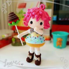 Lollipop ~ you make my life so sweet and beautiful