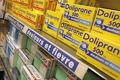 Même faible, le surdosage de paracétamol est dangereux | Actualité | LeFigaro.fr - Santé