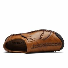 36e6f4606a9 menico ONLY FOR YOU 37427 - NEWCHIC Mobile Leather Loafers