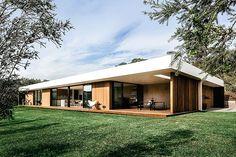 Blairgowrie Pavilion by InForm