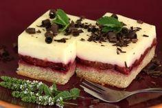 Dezerty, ktoré zvládnete obratom ruky. Sweet Cakes, Dessert Recipes, Desserts, Tiramisu, Sweet Tooth, Cheesecake, Food And Drink, Pudding, Sweets