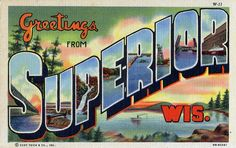 Really. happens. vintage superior wisconsin photos opinion