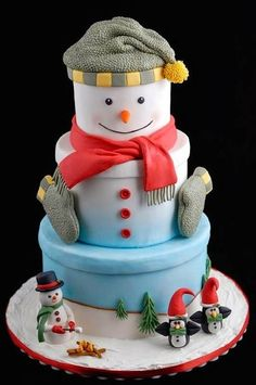 Cake Wrecks - Home - The Cold Never Bothered Sunday Sweets, Anyway