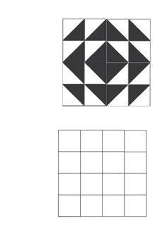 repérage dans l'espace - (page 2) - math en mat Visual Perceptual Activities, Math Activities, Zentangle Patterns, Fabric Patterns, Free Printable Puzzles, Hidden Pictures, Hand Art, Patterns In Nature, Pattern Blocks