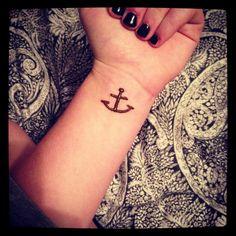 Anchor...<3