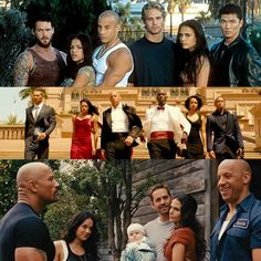 """I think a big part of the reason it works is.the franchise has remained true to its form and its roots."" - Paul Walker on the - Team PW Letty Fast And Furious, Fast And Furious Actors, The Furious, Dom And Letty, Paul Walker Pictures, Furious Movie, Rip Paul Walker, Michelle Rodriguez, Black Panther Marvel"