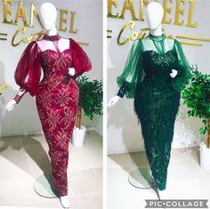 Nigerian Lace Styles Dress, Aso Ebi Lace Styles, African Lace Styles, Short African Dresses, Lace Dress Styles, Latest African Fashion Dresses, African Clothes, Ankara Wedding Styles, Ankara Long Gown Styles