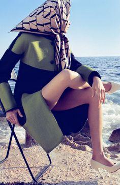 #fashion #editorials #models