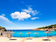 Ibiza, na Espanha :)
