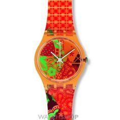 Ladies' Swatch 36.80 Watch
