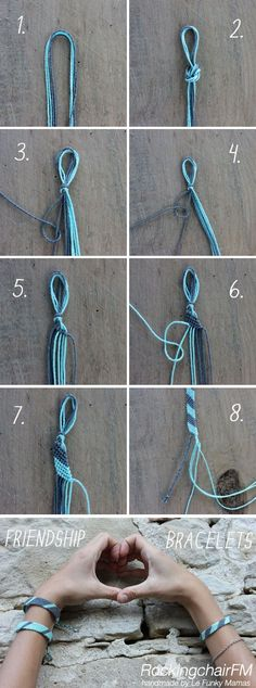 Simple DIY Chunky Throw Blankets - List Pin - The Friendship Bracelet . - Simple DIY Chunky Throw Blankets – List Pin – The Friendship Bracelet – Tutorial - Diy Bracelets Easy, Bracelet Crafts, Bracelets For Men, Jewelry Crafts, Braclets Diy, Ankle Bracelets, Crochet Bracelet, Macrame Bracelets, Chain Bracelets