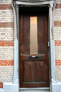 VILLA Rue Antoine Bréart, 91 Saint-Gilles, Bruselas (Bélgica)
